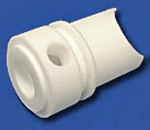 Example - Custom Machined PTFE Part