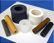 PTFE Rod & Tube PTFE Compounds