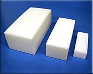 Modified PTFE Molded Blocks